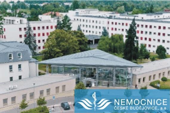Nemocnice České Budějovice, a.s.